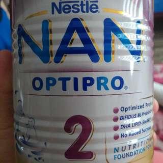 Nan Optipro 2 400g