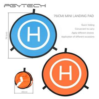 Drone Landing Pad - Double Sided