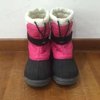 Winter Snow Boots fr Universal travel
