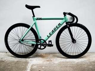 Looking for New Leader 725/735 full bike or frameset