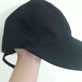 Tumblr Black Cap