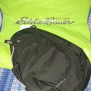 Eddie Bauer Ripstop Sling Pack