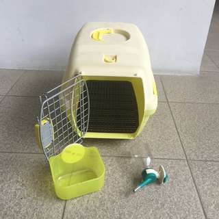 Pet cargo full set(murah meriah)
