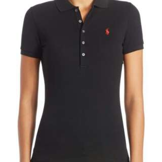 BNWOT RALPH LAUREN POLO SHIRT