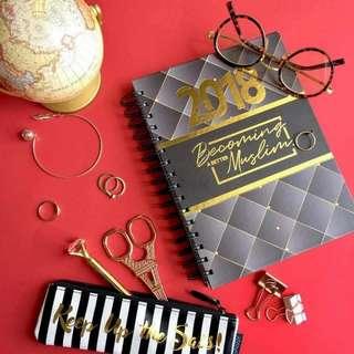 Muslimah Planner 2018