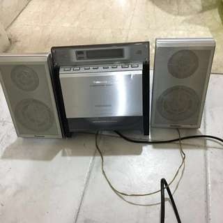 Classic CD Player