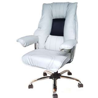 Office Executive Chair (WHITE JUMBO)