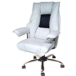 Office Executive Chair (WHITE JUMBO)