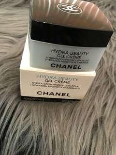 Chanel Hydrate Beauty Gel Cream