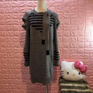 ❤️[全新]針織造型洋裝