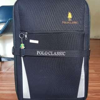 Koper polo classic