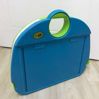 Crayola Art Tool Carry Case