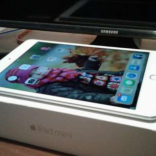 Ipad Mini 4 16GB IBOX