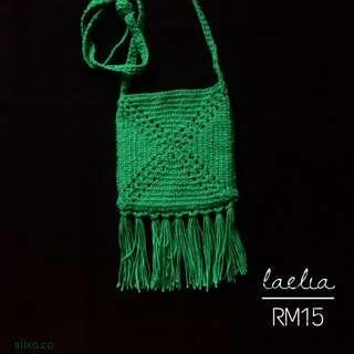 Laelia Sling Bag