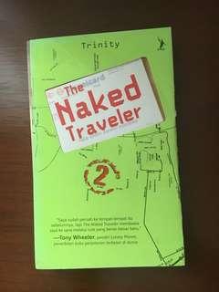Buku travel the naked traveler 2