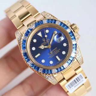 Rolex submariner diamond