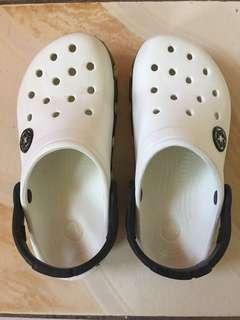 Crocs Star Wars (glows in the dark)