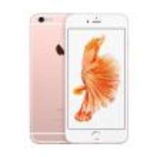 Kredit  Apple iPhone 6S Plus 64 GB Smartphone - Rose Gold 30menit
