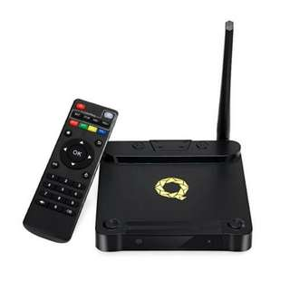 8 core Android TV Box Hifiplay Q Box