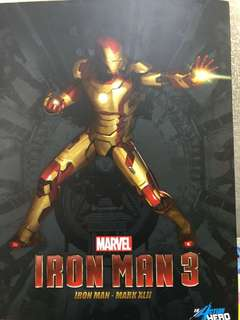Ironman mark 42