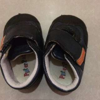 BABY SHOES PITTER PAT