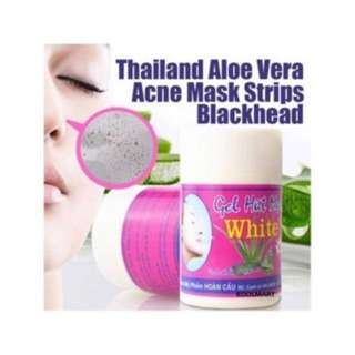 Authentic whiteheads & blackheads remover • Gel Hút Mun White
