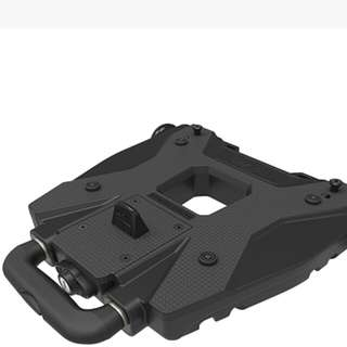 Kappa/givi Trolley Rack base plate