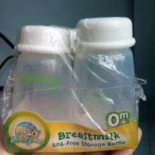 Breastmilk Storage Bottle