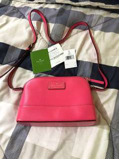 100% Authentic Kate Spade Hanna