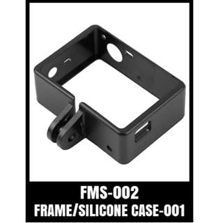 GP THE FRAME (W/O BUTTON) FMS-002