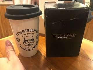 Stormtrooper Ceramic Mug
