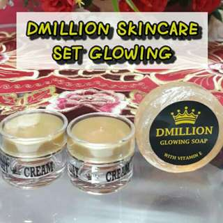 D Million Skincare