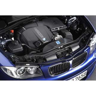 BMW Car Replacement Parts