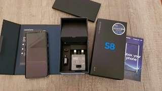 Kredit Samsung Galaxy S8 tanpa Cc