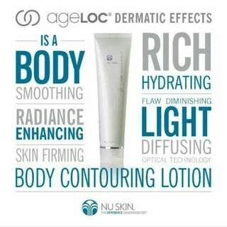 [BN] ageLOC Dermatic Effects