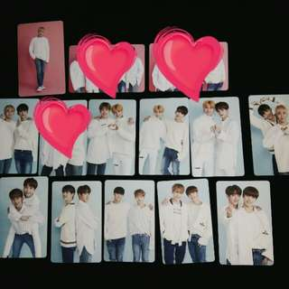 [UPDATE] READY STOCK CARATLAND TRADING CARD