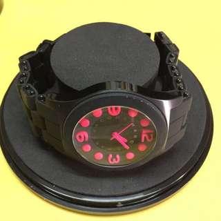 Marc by Marc Jacobs 女裝手錶 正品 有盒