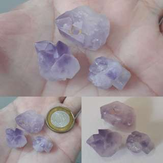 🏵Amethyst Flower terminated. Very nice.