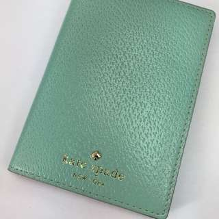 Kate Spade passport cover / holder 護照套