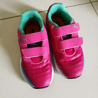 PUMA Girls shoes