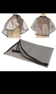 Brand New cape for makeup and hair (waterproof)