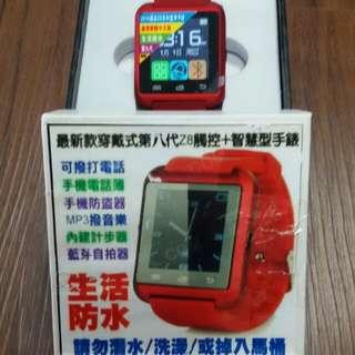 智慧藍芽手錶手機