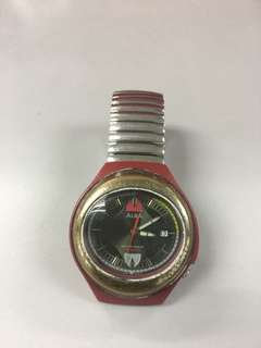 ALBA rare watch