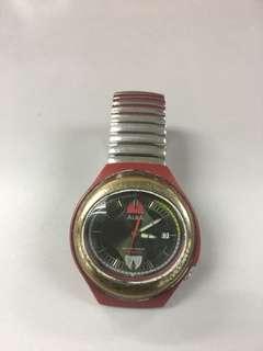 ALBA rare watch