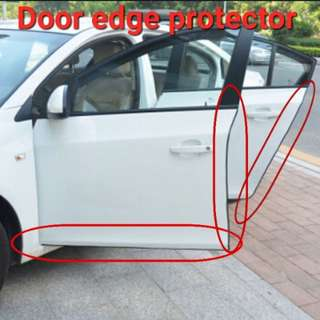 Door protector