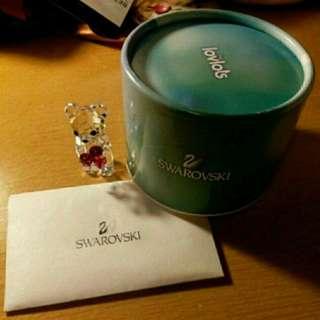 🈹️原裝正貨SWAROVSKI水晶