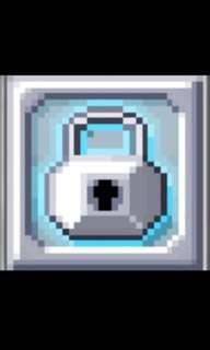 Pixel Worlds-Locks