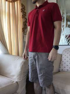 Regatta shorts