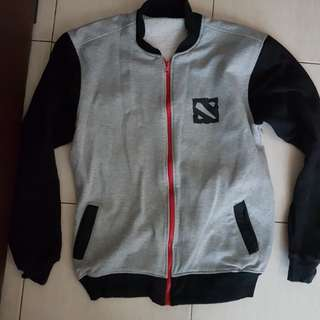 Jaket Dota The International 2016