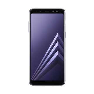 Kredit Samsung Galaxy A8 (2018) tanpa Cc